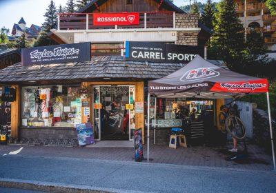 Carrel Sports – Skimium