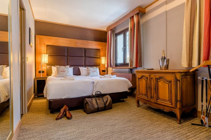 Grand Nord room