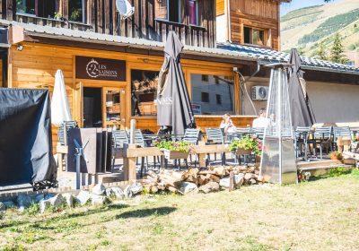 Restaurant Les 2 Saisons
