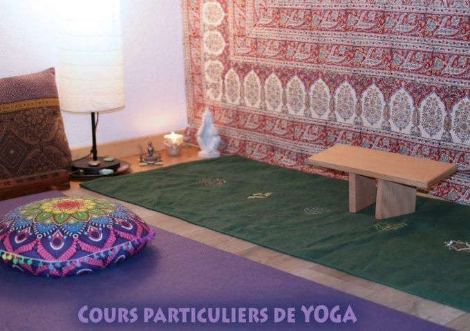 Yoga Souffle de sagesse