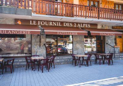 Bakery – Le Fournil des Alpes
