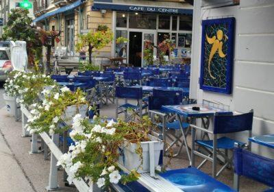 Café des 2 Mondes