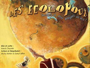 Show « Les Ecolopoux ».