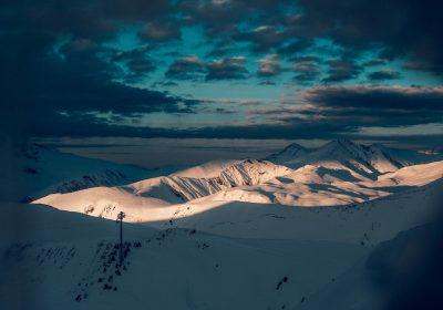 Ski racing intership – Pierre Alain Carrel