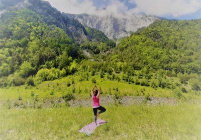 VINIYOGA – Yoga and Mindfulness Meditation
