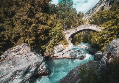 Canyoning 2 Alpes – Aventure Verticales