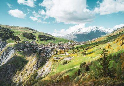 Tennis lessons, tournaments – Tennis Club Les 2 Alpes