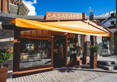 Jewellery – Casadambre