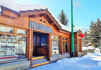 Agence Nexity Location et Syndic Les Deux Alpes II