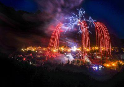 Firework – Vogue