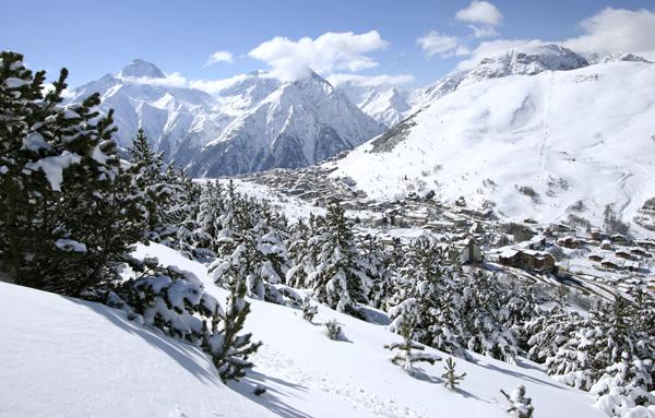 Ski lessons – Ski Privilège SOS Moniteurs