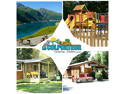 Camping le Colporteur