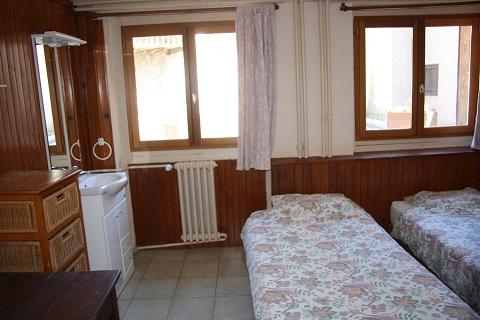 Guest House Hotel  Les Melezes (13)