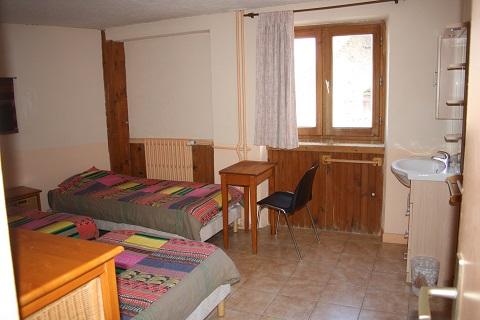 Guest House Hotel  Les Melezes (11)
