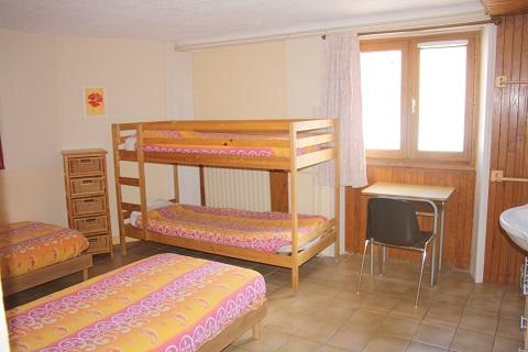 Guest House Hotel  Les Melezes (6)