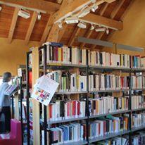 Bibliothèque Municipale (1)