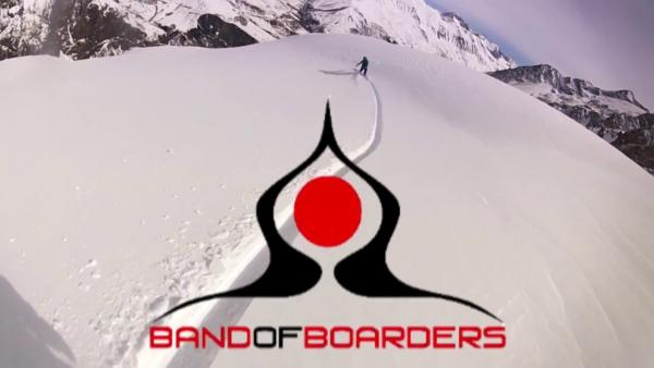 Band of Boarders freeride ski & snowboard camp