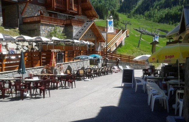 La Causerie Snack-Bar-Restaurant (1)