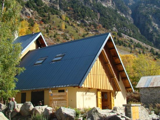 Chalet Alpin de la Bérarde (3)