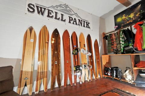 Band of Boarders freeride ski & snowboard camp (5)