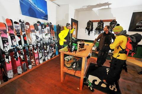Band of Boarders freeride ski & snowboard camp (4)