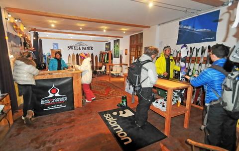 Band of Boarders freeride ski & snowboard camp (6)