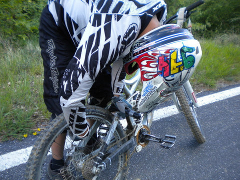 Enduro VTT day with MTB  school (1)