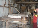 Mill of Villar d'Arene visit (3)