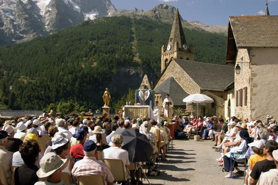 Notre Dame de l'Assomption church (2)