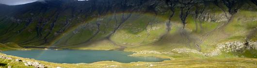Goléon lake (13)