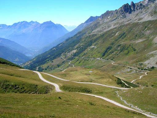 Randonnée : Col du Sabot (3)
