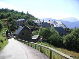 Village de Mont-de-Lans et ses hameaux (1)