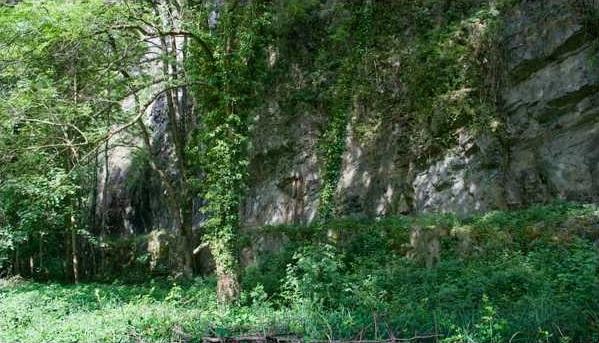La voie de Rochetaillée (2)