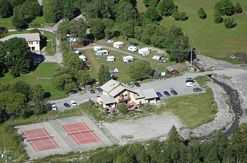 Guesthouse Le Pas de l'Ane (1)