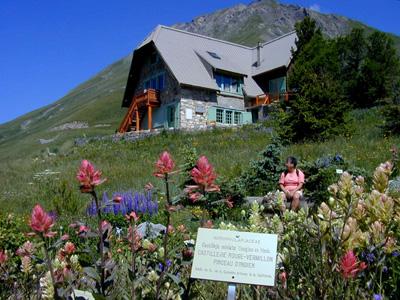 Discover the Lautaret Garden (1)