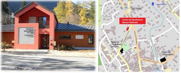 Oisans Family Planning and Education Centre