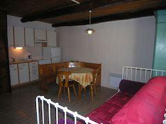 La petite maison aux Cours (1)