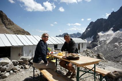 Lac du Pave alpine hut (FFCAM) (5)