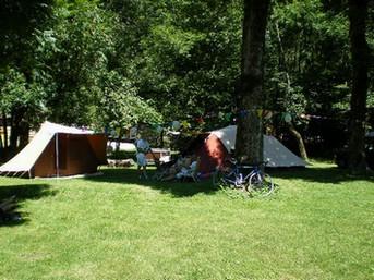 Camping Le Grand calme (1)