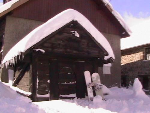 Brun Christian – Chalet des glaciers (6)