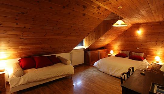 Guest Hause La Roche Méane (1)