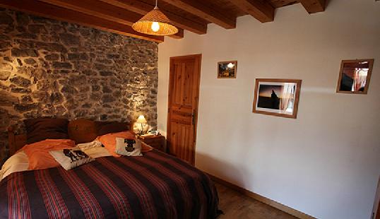 Guest Hause La Roche Méane (2)