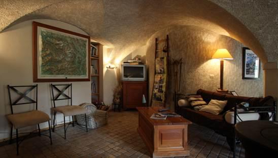 Guest Hause La Roche Méane (4)