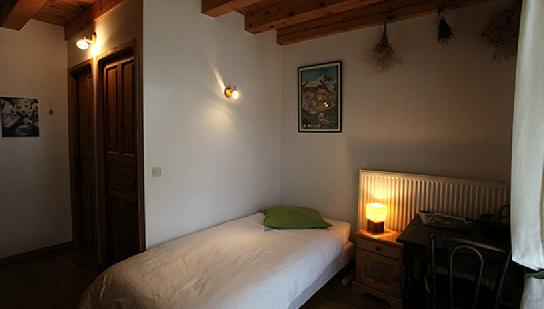 Guest Hause La Roche Méane (5)