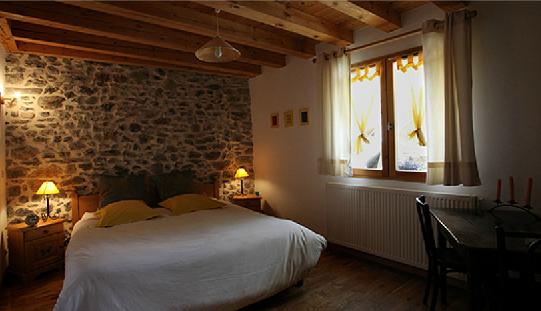 Guest Hause La Roche Méane (6)