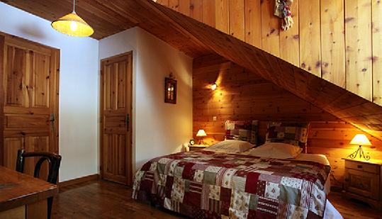 Guest Hause La Roche Méane (8)