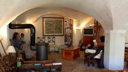 Guest Hause La Roche Méane (10)