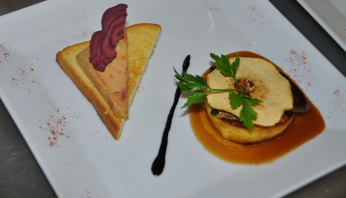 Restaurant Au Vieux Guide (9)