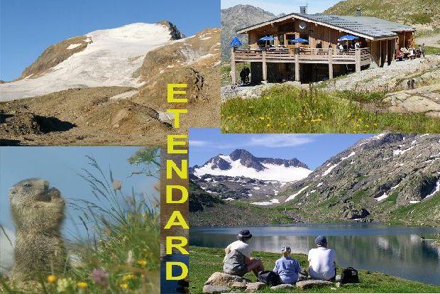 Refuge de l'Etendard (FFCAM) (4)
