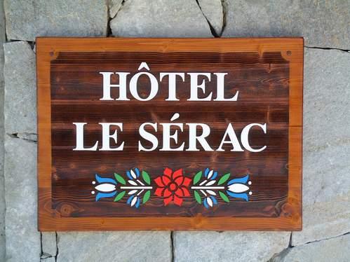 Le Serac Hotel (5)